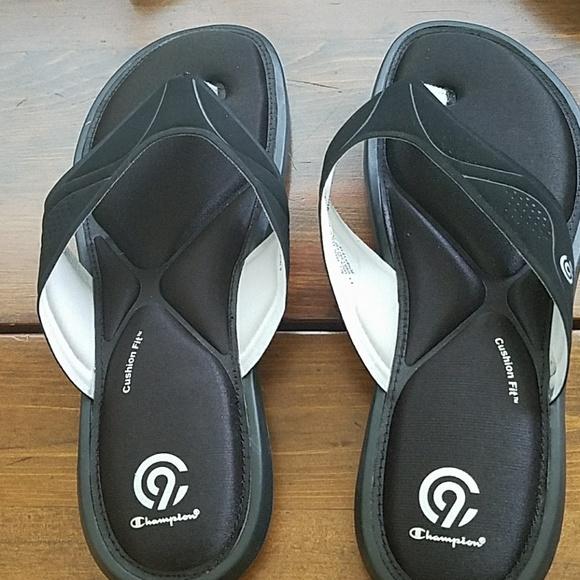 0ce93fd33c3432 Champion Other - NWOT Champion Sandals